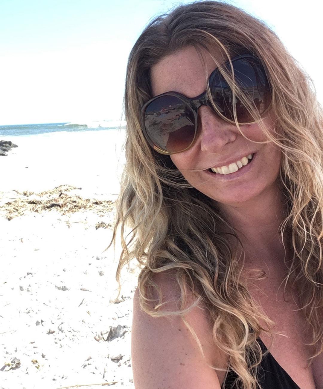 Une chevelure à la Beach Bum