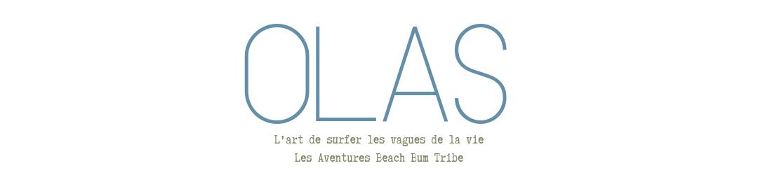 Les Aventures Beach Bum Tribe